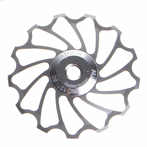 Creazy Ceramic Bearing Bicycle Derailleur product image