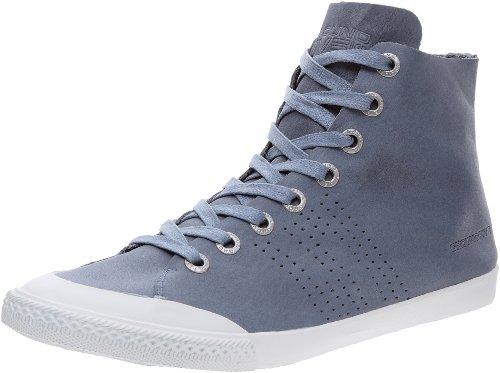 Herren Sneaker Mid D Kalash Petrolblau Groundfive Blau SqtZfg