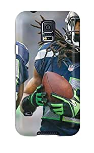New Style 1221610K846167080 seattleeahawks NFL Sports & Colleges newest Samsung Galaxy S5 cases