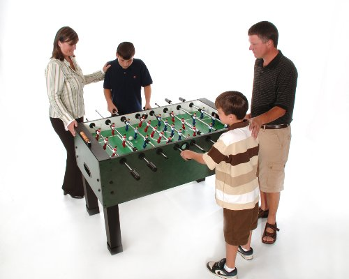 Carrom 750.20 Agean Foosball Table