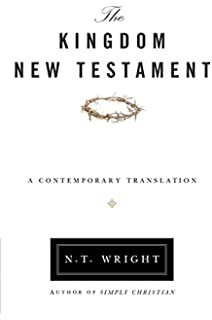 The new testament a translation david bentley hart the kingdom new testament a contemporary translation fandeluxe Images