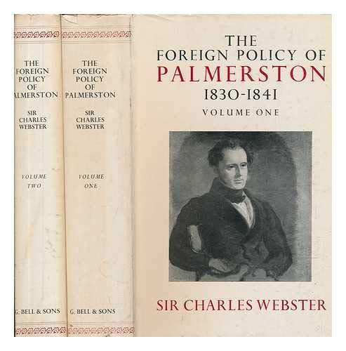 The Foreign Policy of Palmerston for sale  Delivered anywhere in USA