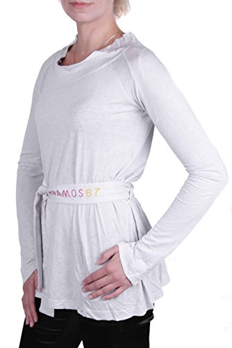 Diesel femmes Shirt shirt à manches longues gris zochy #11