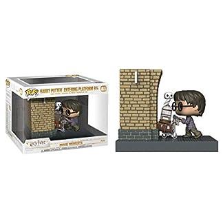Figurine pop Harry Potter 9 3/4