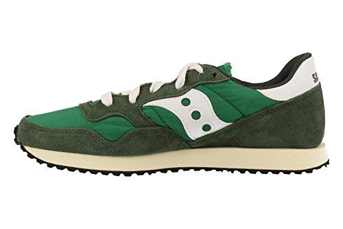 Vert Vert Gr Dxn Saucony Zapatilla Dxn Zapatilla 7wgBqB