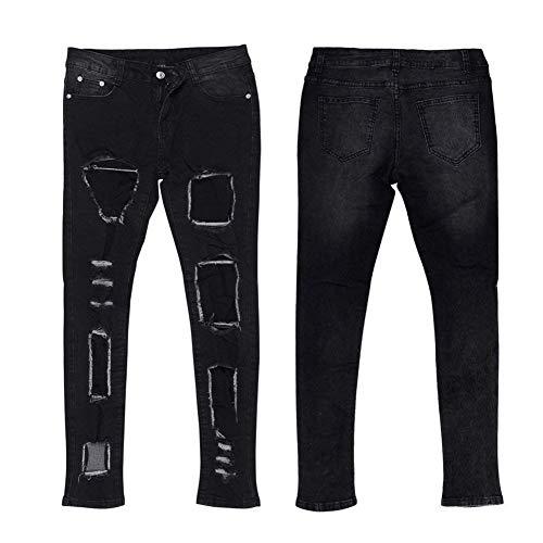 Fashion Fori Jeans Di Donna Skinny Hx Con Matita A Colour Da Chic Pantaloni D fqdwZ1A