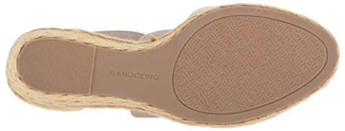 Bandolino Vrouwen Hullen Sandaal Goud