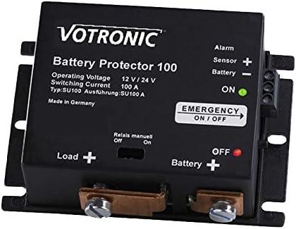 Batteria Votronic impulsfoto 100