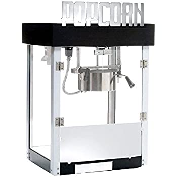 Amazon.com: Benchmark - Máquina para hacer palomitas ...