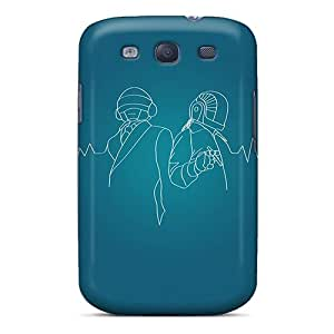 Fashion Design Hard Case Cover/ Protector For Galaxy S3