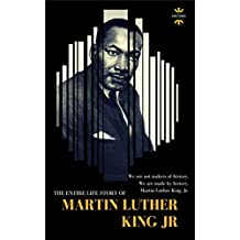 Martin Luther King, Jr.: A legend and a symbol of the nonviolent struggle for racial equality and justice