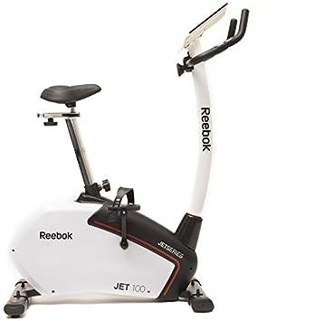 Reebok Jet 100 Series Bikes, Color Negro/Blanco, Talla única ...