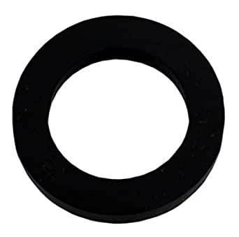 10 Pack of 1 Nitrile Rubber//NBR Gaskets for Cam-and-Groove Coupler Fitting