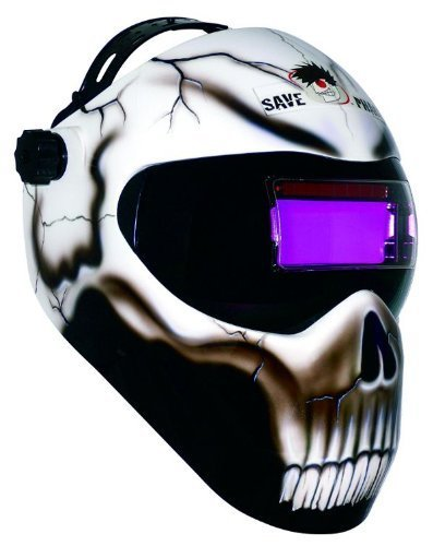 Save Phace 3010066 DOA EFP Welding Helmet by Save Phace by Save Phace