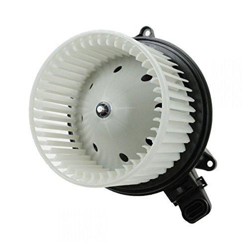 (Heater Blower Motor with fan Cage for ford F150 Expedition Lincoln Navigator)