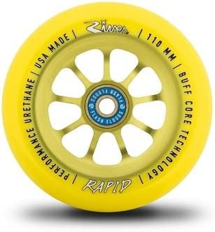 Reece Doezema Signature River Rapid Wheels