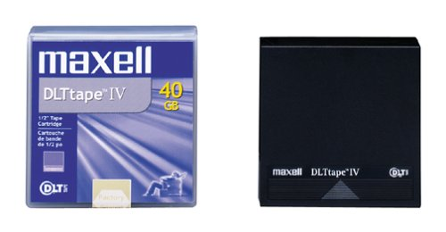Data Cartridge MAXELL DLT 80GB