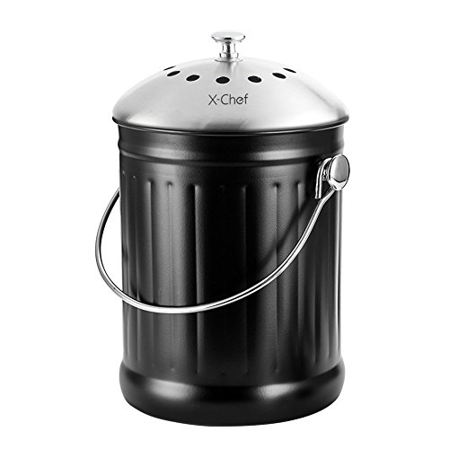 kitchen-compost-bin-x-chef-stainless-waste-bin-with-cover-trash-can-12-gallon-double-filter