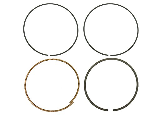 Outlaw Racing Piston Ring Set 76.96-77.02mm Suzuki RMZ250 2007-2014 DIRT BIKE Outlaw Racing Products