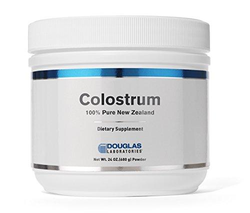 Douglas Laboratories - Colostrum 100% Pure New Zealand - Supports Immunity and Gastrointestinal Health - 24 oz. Powder
