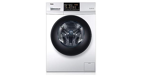 Lavadora 8 kilos, 1200 rpm, A+++ Tecnología Antibacterias, Display ...