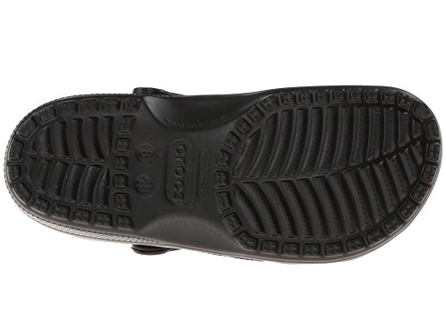 11 Women Unisex US Classic Black Crocs Clog Men 13 US gOvIzfw
