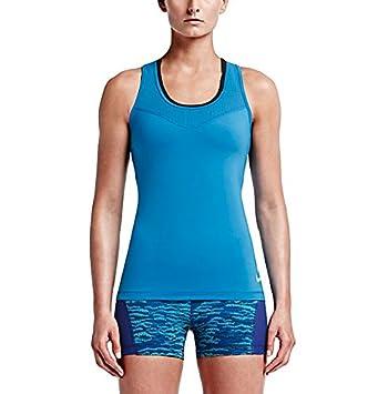 9b3b6814a0e1d Nike Women s Pro Hypercool Tank Tops
