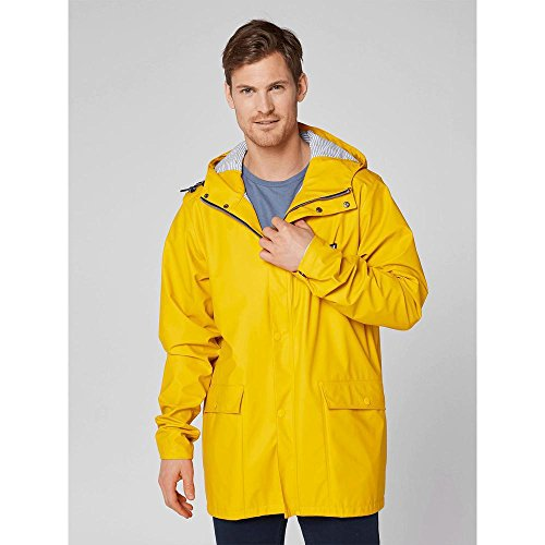 Lerwick Hansen Yellow Essential Helly Giacca Yx461AwRq