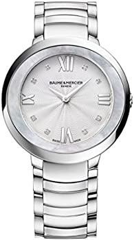 Baume & Mercier MOA10178 Women's Promesse Watch