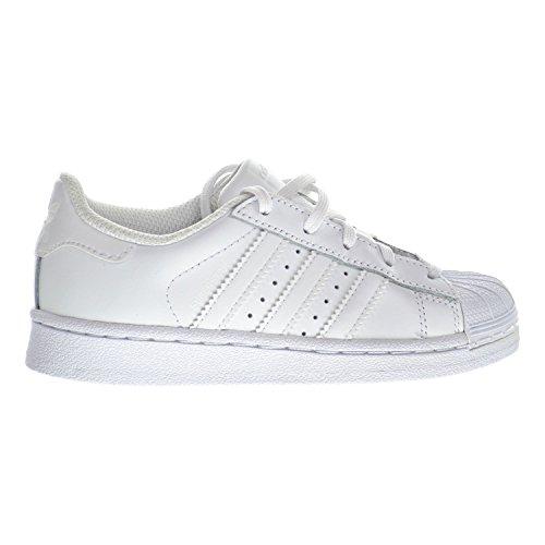Galleon - Adidas Originals Kids' Superstar