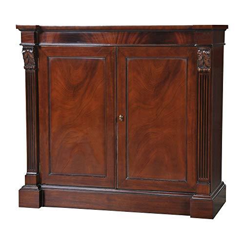 Mahogany Server - NSB047 Mahogany Server by Niagara Furniture