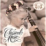Growing Minds with Music: Classical Music CD