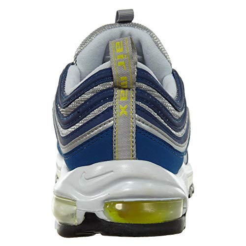 Blue Voltage Blu Atlantic Air Nike 97 Max Silver metallic Yellow XqYwS
