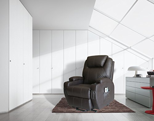auto lift recliner chair - 9