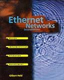 Ethernet Networks, Gilbert Held, 047112706X