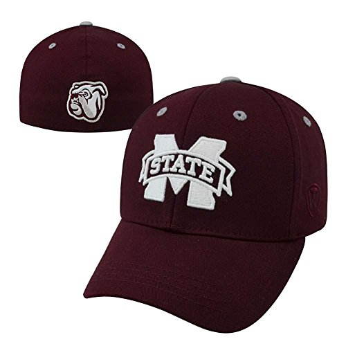 Mississippi State Bulldogs Child One-Fit Hat