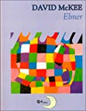 Elmer, David McKee, Maria Puncel, 8437221862