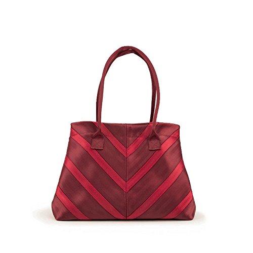Harveys Seatbelt Bag Women's Sydney Tote Sparrow Handbag by Harvey's