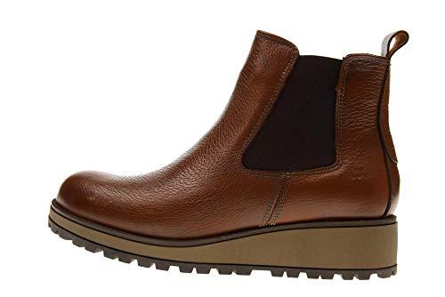Peau 003 SW21903 Luna Bottines CE003 Femme Lumberjack Chaussures B01 w8Cp8qA