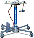 Genie Hoist, GH-3.8, Portable Lift, 300 lbs Load Capacity, Lift Height 12' (CO2 Tank Sold Separately)