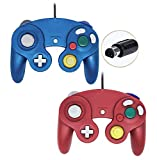 Best Gamecube Controllers - Poulep Wired Controller For Gamecube Game Cube, Classic Review