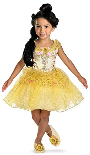 Belle (The Beast Baby Costume)