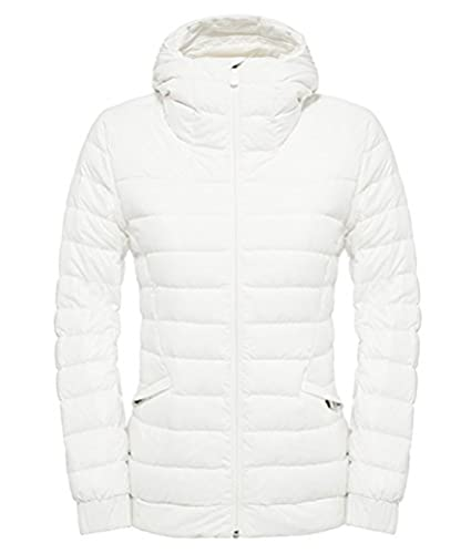 abrigos north face mujer amazon