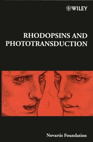 Rhodopsins and Phototransduction (Novartis Foundation Symposia)