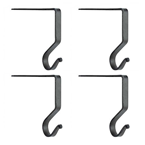 Park Designs Wrought Iron Stocking Hanger 4