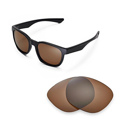 ce4d0e8d95 Walleva Replacement Lenses for Oakley Garage Rock Sunglasses - Multiple  Options - Buy Online in Oman.