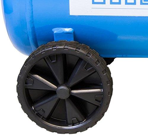 230/V 10 bleu 24/ST G/üde 71167/Compresseur 260 1800/W