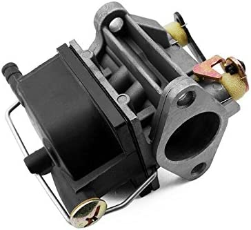 FLYPIG New Carburetor Carb Fit for Tecumseh 640065A 640065 11Hp 11.5Hp 12Hp 12.5Hp OHV110 OHV130 OHV115 OHV120 OV358EA OVH135 Lawn Mower MTD Tractors