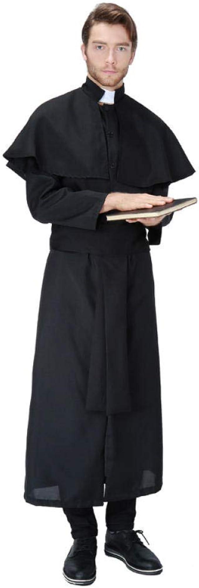 Disfraz de Jesucristo para adulto: Amazon.es: Ropa y accesorios