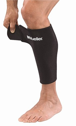 Mueller Calf/Shin Splint, Regular, 1-Count Package